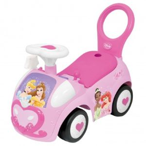 Kiddieland Porteur Princesses Disney
