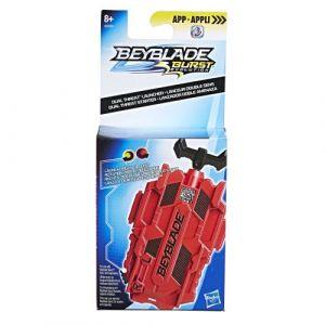 Hasbro Beyblade Burst Evolution - Lanceur Double Sens (E0724)