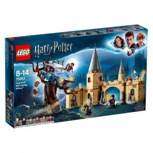 Lego 75953 - Harry Potter : Le saule cogneur du château de Poudlard