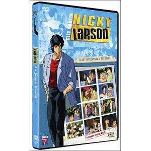 Nicky Larson, vol. 13 [DVD]