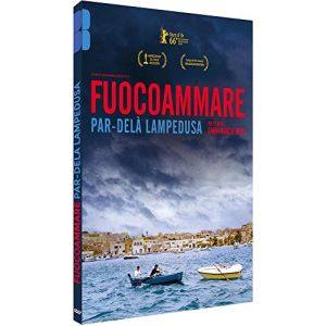 Fuocoammare , par-delà Lampedusa