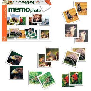 Diset Mémo Photo