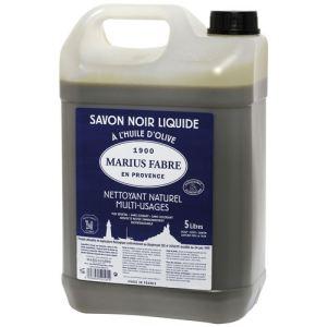 Marius Fabre Savon noir liquide (5 L)