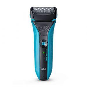 Braun WaterFlex WF2s - Rasoir électrique pour homme