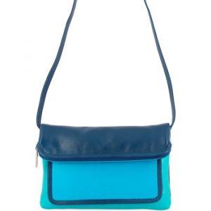 Dudu Sac Bandouliere Colorful - Fuerteventura - Bleu multicolor - Taille Unique