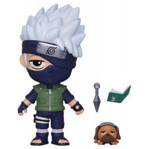 Funko 5 Star: Naruto S3-Kakashi Figurine de Collection, 41079, Multicolore
