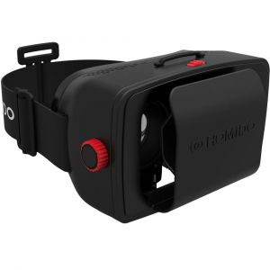 Homido Casque de réalité virtuelle pour smartphones (Android & iOs)