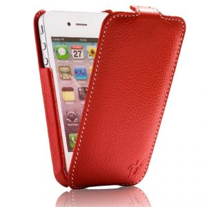 Issentiel IS52608 - Housse collection Prestige pour iPhone 4/4S