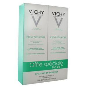 Vichy Crème dépilatoire dermo-tolérance Duo