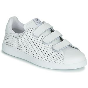 Victoria Baskets basses TENIS VELCRO PERFORA blanc - Taille 36,37,38,39,40,41,42