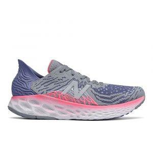 New Balance Fresh foam 1080 v10 violet rose femme 41