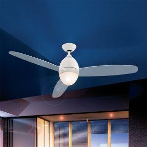 Globo Premier - Ventilateur de plafond 132 cm 3 pales