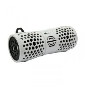 Hirec Boom tube - Haut-Parleur Bluetooth IPX6 Wireless