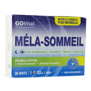 Govital Méla Sommeil 30 comprimés