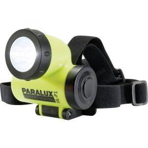 Parat Lampe de sécurité LED PARALUX jaune