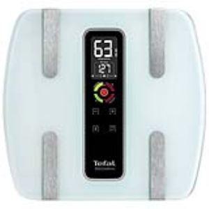 Tefal BM7100S5 - Pèse-personne électronique  et Impédancemètre