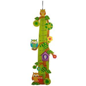 Hess-Spielzeug Toise hibou