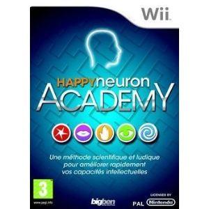 Happy Neuron Academy [Wii]