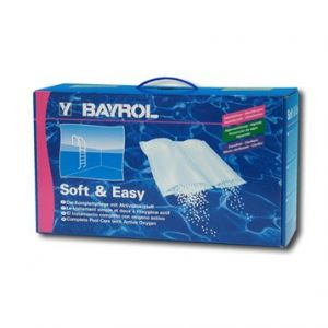 Bayrol Soft & Easy 20 m3 - 16 sachets désinfectants