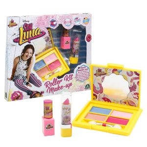Giochi Preziosi Coffret de maquillage Roller kit make-up Soy Luna