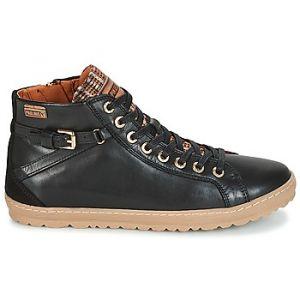 Pikolinos Lagos 901 I16, Sneakers Hautes Femmes, Noir (Black), 41 EU