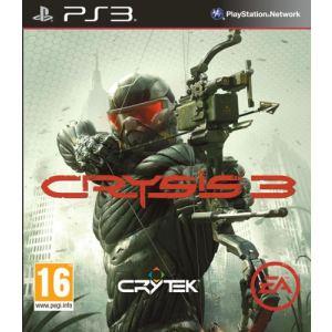Crysis 3 [PS3]
