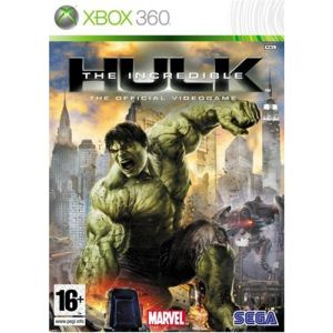 The Incredible Hulk [XBOX360]
