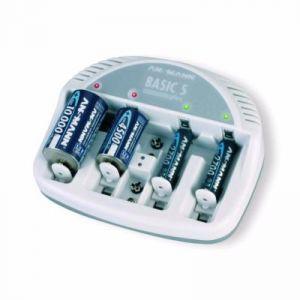 Ansmann Basic 5 Plus - Chargeur de piles