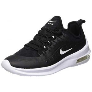 Nike WMNS Air Max Axis, Chaussures de Running Femme, Noir (Black/White 002), 36.5 EU