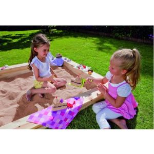 Haba Set part de tarte au sable