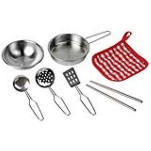 Goki 51731 - Set de cuisine I 7 éléments