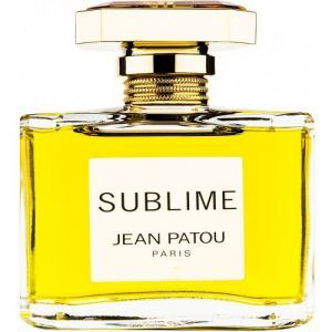 Jean Patou Sublime - Eau de parfum pour femme - 75 ml