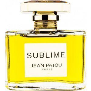 Jean Patou Sublime - Eau de parfum pour femme