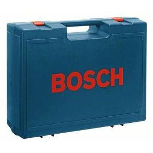 Bosch 2605438619 - Coffret de transport pour ponceuses excentriques, delta, vibrantes et meuleuses angulaires