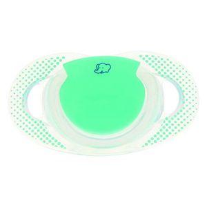 Bébé Confort 2 sucettes Natural Physio silicone 18-36 mois