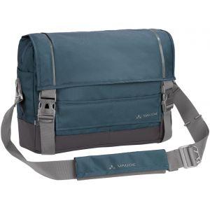 Vaude Cyclist Messenger - Sac porte-bagages - L bleu Sacs pour porte-bagages