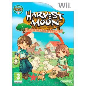 Harvest Moon : L'Arbre de la Sérénité [Wii]