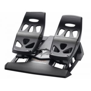 Image de ThrustMaster T.Flight Rudder Pedals - Pédalier PC/PS4