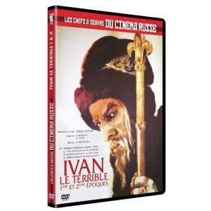 Coffret Ivan le Terrible I et II