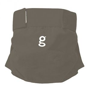 gDiapers Couche jetable taille S