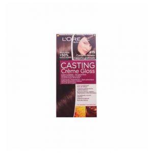 L'Oréal Casting Crème Gloss 415 Marron Glacé - Teinture sans ammoniaque