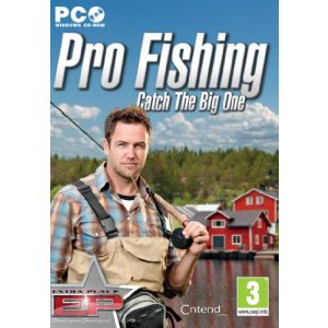 Pro Fishing 2012 - Catch the big One [PC]
