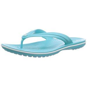 Crocs Mens Crocband Flip Croslite Flip Flop Sandals