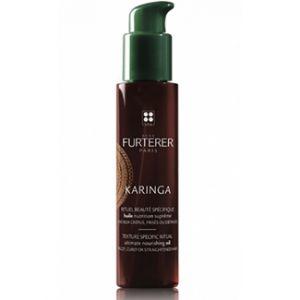 Furterer Karinga - Huile nutrition suprême cheveux crépus, frisés ou défrisés