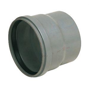 Nicoll Manchon mf pour piquage PVC sur béton O160