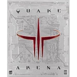 Quake III Arena [MAC]