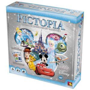Asmodée Pictopia : Univers Disney