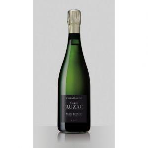 Comte d'Auzac Blanc de Noirs - Champagne Brut Réserve