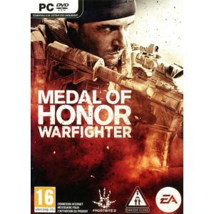 Medal of Honor : Warfighter [PC]