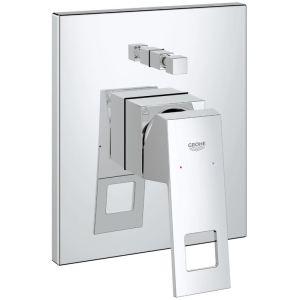 19896000 - Façade pour mitigeur monocommande pour bain-douche Eurocube